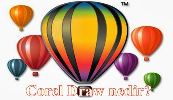 Corel Draw nedir