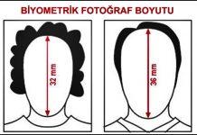 biyometrik fotograf